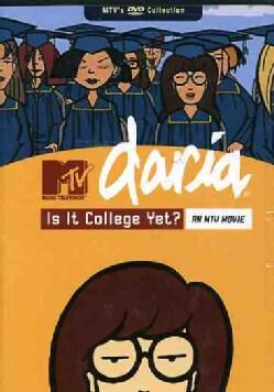 Daria Movie: Is It College Yet? (DVD)