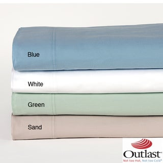 Outlast Cotton Blend Pillowcase (Set of 2)