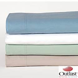 Outlast Temperature Regulating Pillowcase (Set of 2)