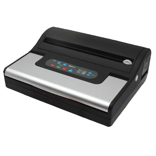 VacMaster Pro 260 Vacuum Sealer
