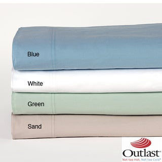 Outlast 350 Thread Count Sheet Set