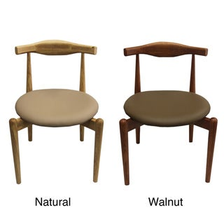 Mid-century Elbow Chair (Set of 2)