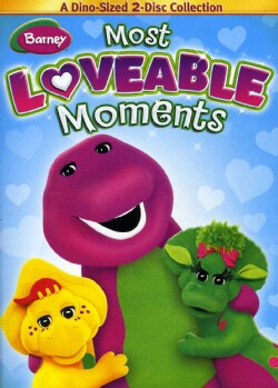 Barney: Most Loveable Moments (DVD)