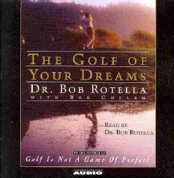 The Golf of Your Dreams (CD-Audio)