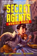 The Secret Agents Strike Back (Paperback)