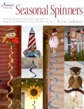 Seasonal Spinners (Paperback)