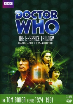 Doctor Who: The E-Space Trilogy (No. 112, 113, 114) (DVD)