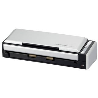 Fujitsu ScanSnap S1300i Deluxe Bundle for PC