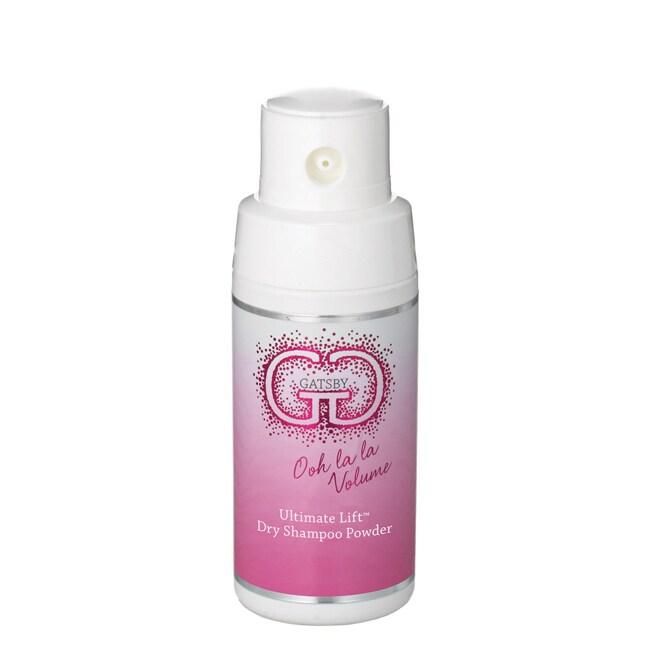 GG Gatsby Ultimate Lift Dry Shampoo Powder