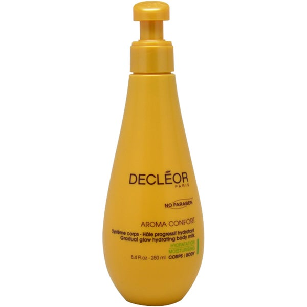 Decleor Gradual Glow Hydrating Body Milk