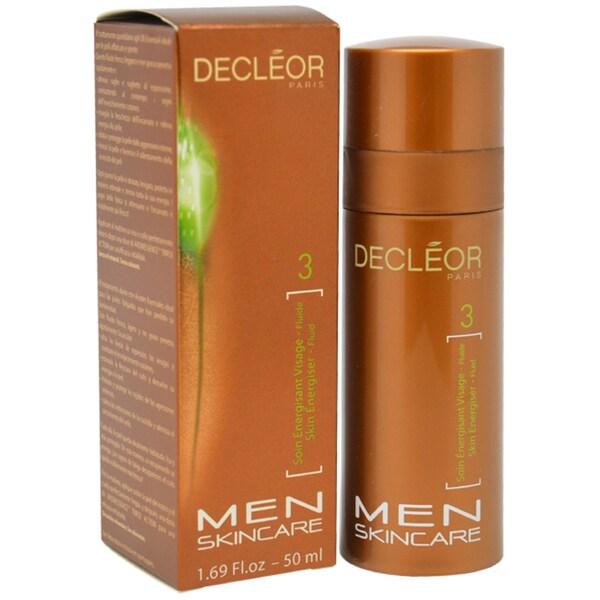 Decleor Men Skin Energiser Fluid