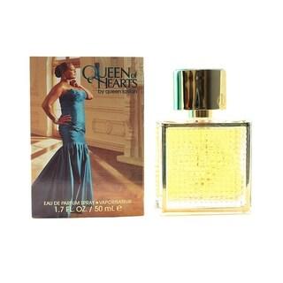 Queen Latifah Queen Of Hearts Women's 1.7-ounce Eau de Parfum Spray