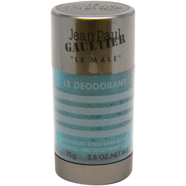 Jean Paul Gaultier 'Le Male' Men's 2.6-ounce Deodorant Stick