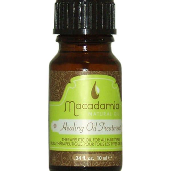 Macadamia Healing Oil Treatment