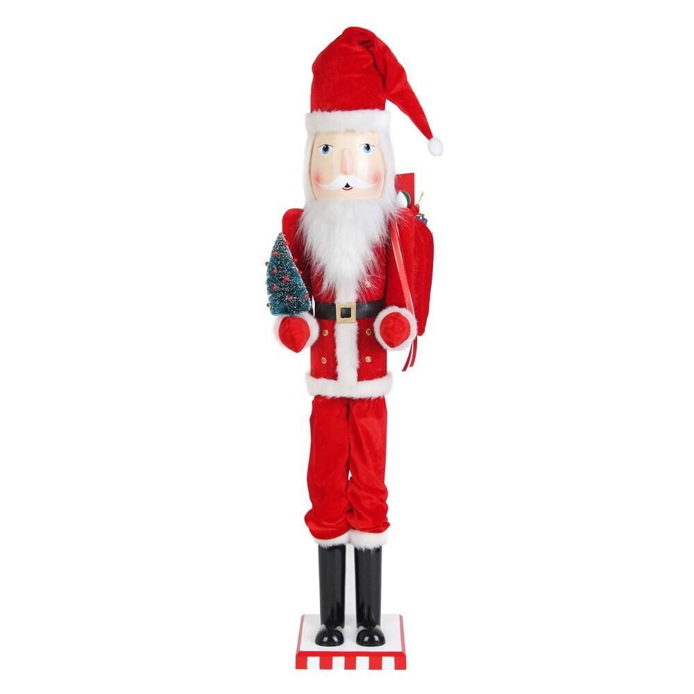 Santa Claus Nutcracker (36 inch)