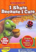 I Share Because I Care (DVD video)