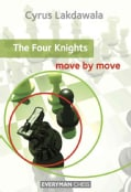 The Four Knights: Move by Move (Paperback)