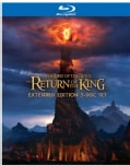Lord Of The Rings: The Return Of The King (Blu-ray Disc)