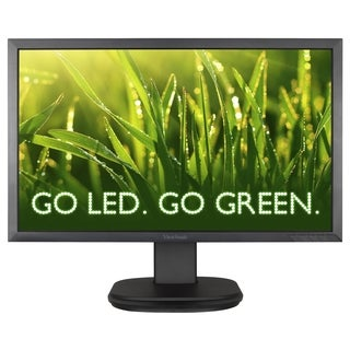 "Viewsonic VG2239M-TAA 22"" LED LCD Monitor"
