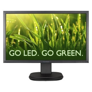 "Viewsonic VG2439m-TAA 24"" LED LCD Monitor - 16:9 - 5 ms"