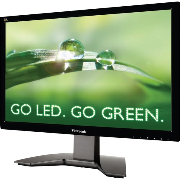 "Viewsonic VA2212m-LED 22"" LED LCD Monitor - 16:9 - 5 ms"