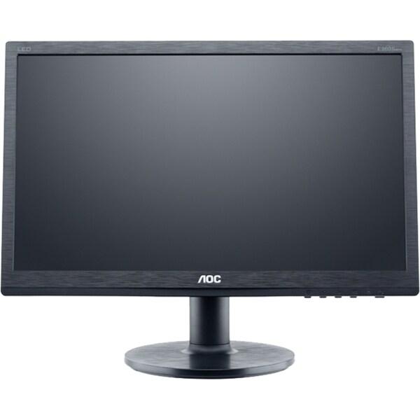 """AOC Professional e960Sda 19"""" LED LCD Monitor - 16:10 - 5 ms"""