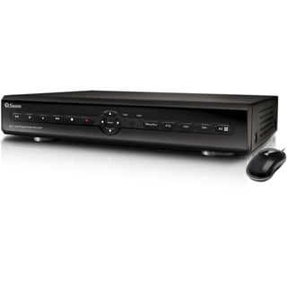Swann DVR8-2550 Digital Video Recorder - 500 GB HDD