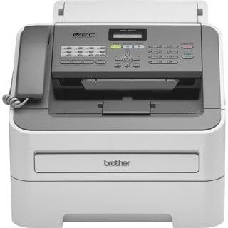 Brother MFC-7240 Laser Multifunction Printer - Monochrome - Plain Pap