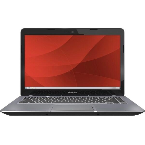 "Toshiba Satellite U845-S406 14"" LED (TruBrite) Notebook - Intel Core"