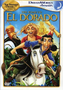 Road To El Dorado (DVD)