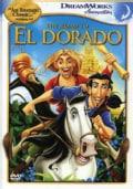Road To El Dorado (DVD)