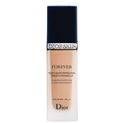 DiorSkin Forever 040 Honey Beige Flawless Perfection Fusion Wear Makeup SPF 25