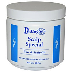 Dudley's Scalp Special 14-ounce Hair and Scalp Oil with Lanolin