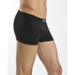 Rounderbum Men's Seamless Boxer Briefs