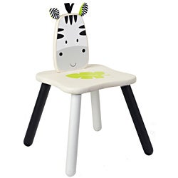 Wonderworld Toys Zebra Chair