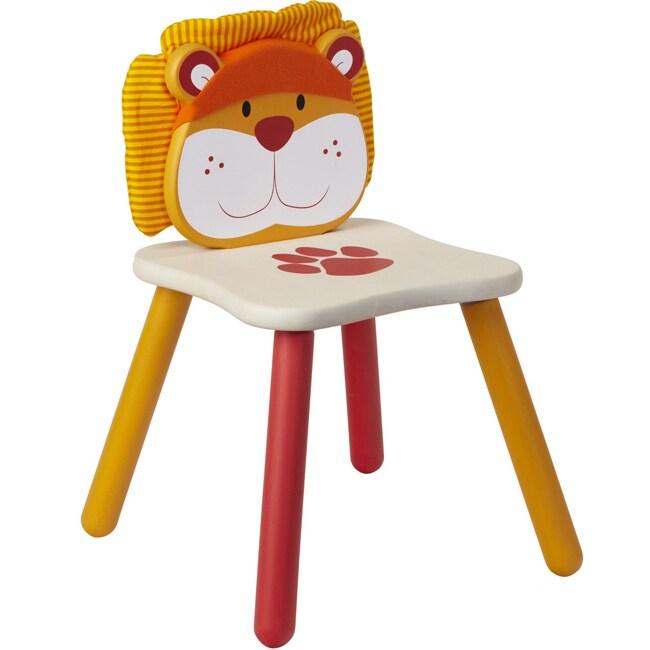 Wonderworld Toys Lion Chair