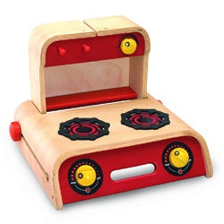 Wonderworld Toys My Portable Cooker