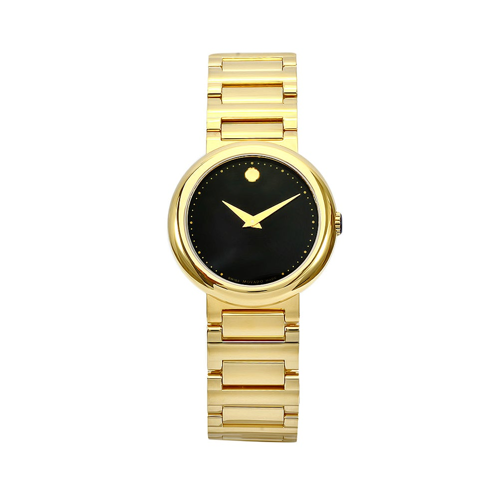 Movado Women's 606420 Concerto Watch