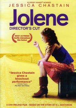 Jolene (Director's Cut) (DVD)