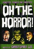 Monsters, Maniacs & Phantoms...Oh the Horror! (DVD)