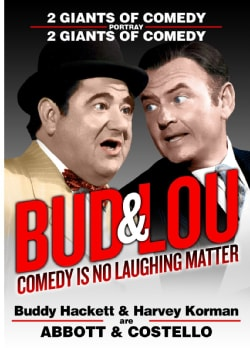 Bud & Lou: Comedy is No Laughing Matter (DVD)