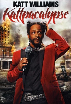 Katt Williams: Kattpacalypse (DVD)