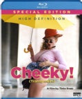 Cheeky! (Blu-ray Disc)