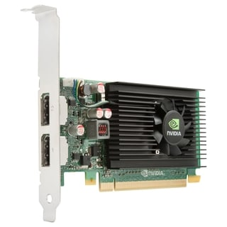HP NVS 310 Graphic Card - 512 MB DDR3 SDRAM - PCI Express 2.0 x16 - L