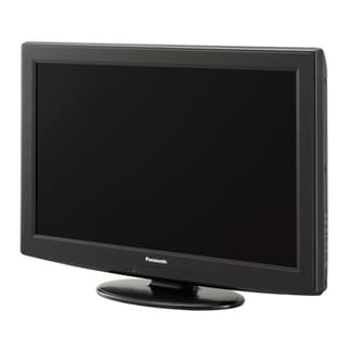 "Panasonic TH-37LRU50 37"" 1080p LCD TV - 16:9 - HDTV 1080p"