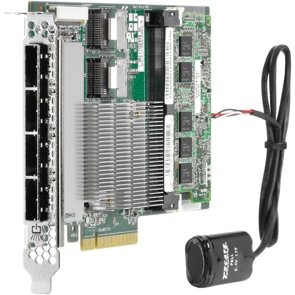 HP Smart Array P822 Controller