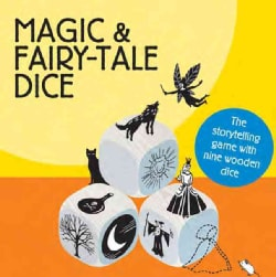 Magic and Fairy-Tale Dice (Hardcover)