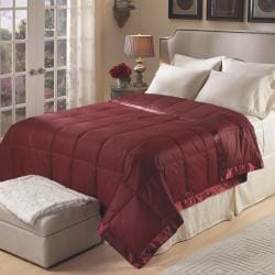 Aristocrat 305 Thread Count Natural Down Blanket