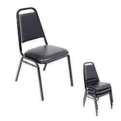 Regency Seating Restaurant Stacker
