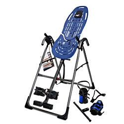 Teeter Hang-ups EP-560 Sport Inversion Table with EZ-up Gravity Boots